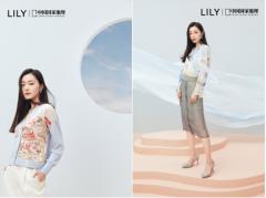 创意热店G Project让女性上身上水之美,助力LILY跨界营