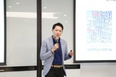 国双石承泰:知识图谱融合软硬广数据,助力企业制