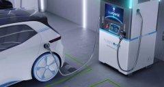 充电桩市场需求激增,度普携手德国大众加速布局分